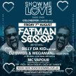 SHOW ME LOVE - Colchester - Charter Hall - 7th August image