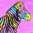 artbird party KIDS ONLINE | Zebra image