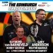 Edinburgh Darts Classic 2019 image