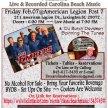 Beach Music Shaggers Revue w- DJ Butch Davidson & The Embers featuring Craig Woolard image
