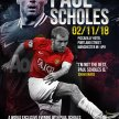 A World Exclusive Evening with Paul Scholes image
