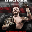 An Evening with Saint George Groves image