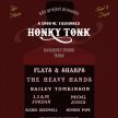 Hus Presents: A Good 'Ol Fashioned Honky Tonk image