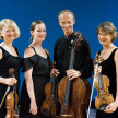 Sunday Concert: New Zealand String Quartet image