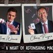 BLINK! - A Night of Astonishing Magic image