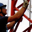 Competent Tower Climber/Rescuer Course - March 2020 image