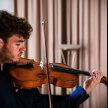 Sunday Concert: Timothy Ridout & Jâms Coleman image