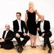 Sunday Concert: Peter Cigleris & Tippett Quartet image