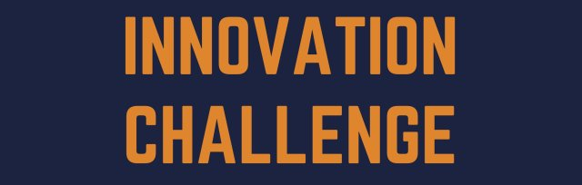 Mayor's Youth Council's Innovation Challenge