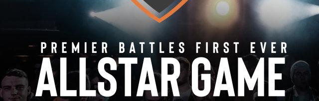 Premier Battles   Allstar Game