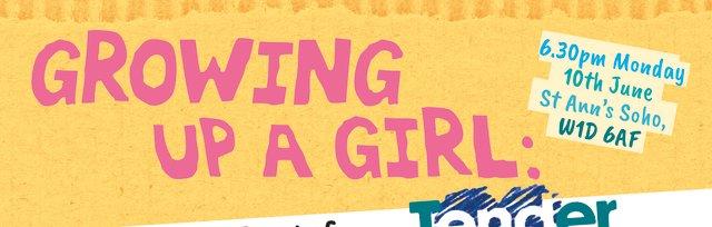 Women fundraising for Tender