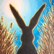Hare Today Brush Party - Online image