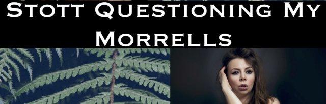 Stott Questioning My Morrells. WIP.