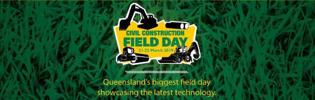 2019 QLD Civil Construction Field Day