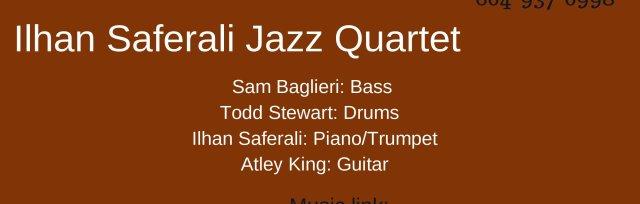 Ilhan Saferali Jazz Quartet