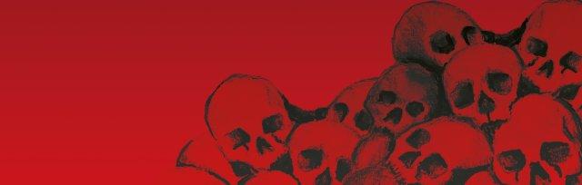 Dante's Dark Valentine's