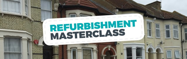 HMO Conversion Masterclass - One Day Event