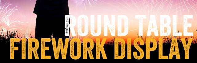 Petersfield Round Table Fireworks 2018