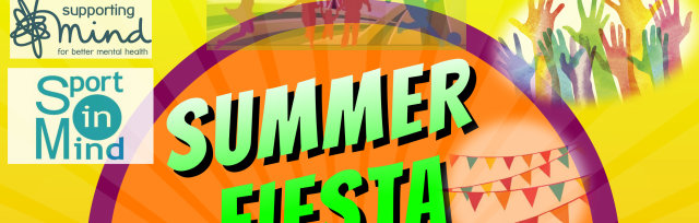 Summer Fiesta - Charity Fundraiser