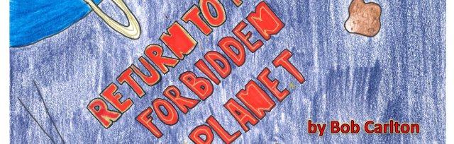 The Return To The Forbidden Planet - Thursday