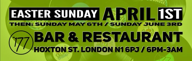 Hoxton Sunday Social