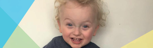 Henry's Wish to Walk: Raising money for Henry to have life changing surgery to help him walk!