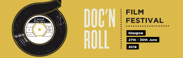 Doc'n Roll presents: STORIES FROM THE SHE PUNKS