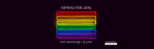 Rainbow Ball 2019