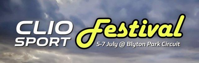 ClioSport Festival 2019