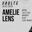 Vaults presents Amelie Lens image