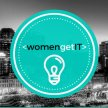 2021 International Women's Day - A Virtual WomenGetIT Event image