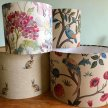 Lovely Lampshades with Having A Hoot Crafts - £45 image