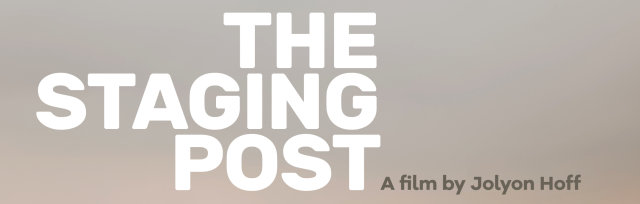 The Staging Post at Griffith Theatre