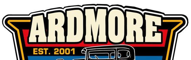 2019 Ardmore Car Show Pre-Entry