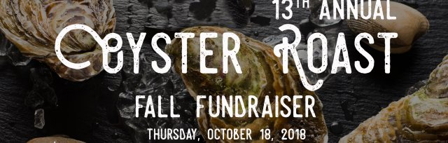 Historic Rock Hill Annual Oyster Roast