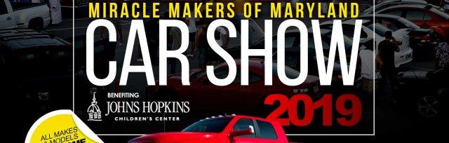 MMM Car Show 2019