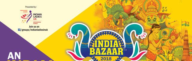 INDIA BAZAAR - 2018