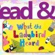 Read & Paint - What the Ladybird Heard - Jun Fri 14th 11am image