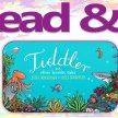 Read & Paint - Tiddler - Jul Fri 12th - 11am image