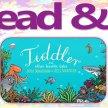 Read & Paint - Tiddler - Jul Tues 9th 4pm image