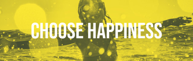 Okehampton - Choose Happiness