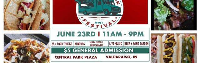 Northwest Indiana Food Truck Festival