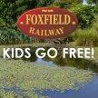 Kids Go FREE 2019 - Good Friday 19th April image