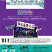 """The Tribe Presents ROCK THE CURE the """"DECADES"""" Concert image"""