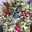 Christmas Wreath Making Workshops image