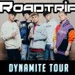 BIRMINGHAM - Road Trip - Dynamite Tour image