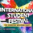 Melbourne I International Student Festival image