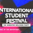 Edinburgh I International Student Festival image