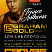 HOT Radio Dance Anthems with Graham Gold image