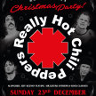 Steamhouse Rock Nights - Really Hot Chilli Peppers image